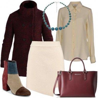 Outfit In quattro colori
