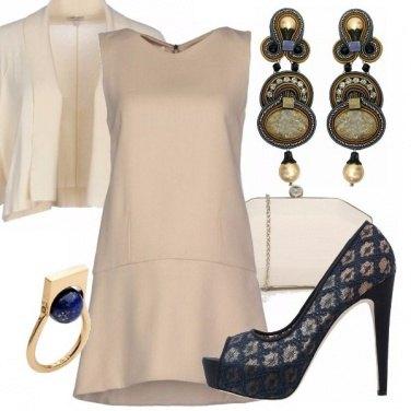 Outfit Cerimonie ed aperitivi glam!