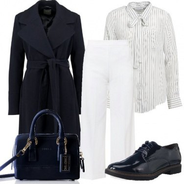 Outfit Lo stile che amo