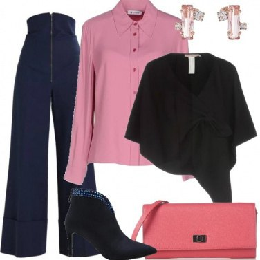 Outfit Super alti