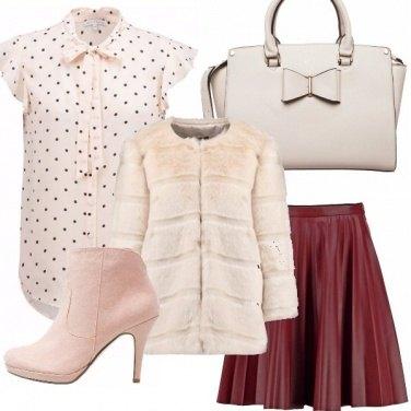 Outfit Io seguo la moda
