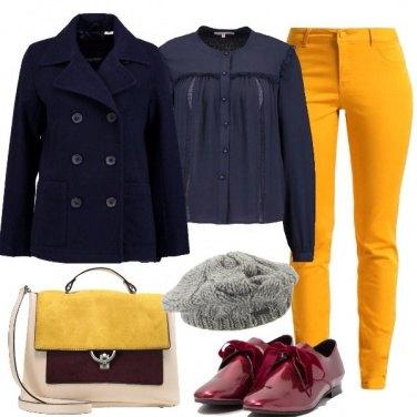 Outfit La borsa smart