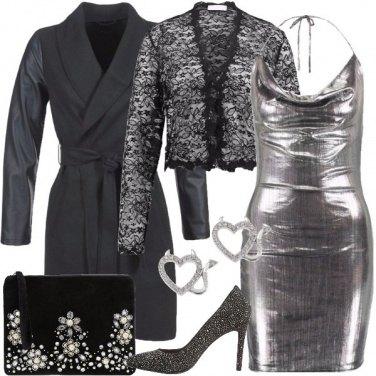 Outfit Un diavoletto