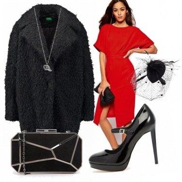 Outfit 14 febbraio con stile