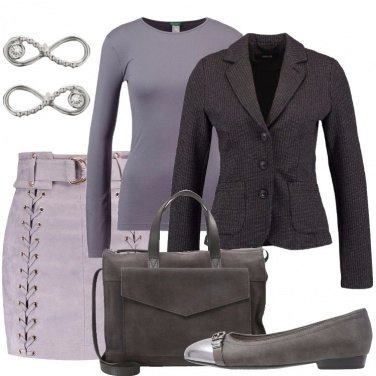 Outfit Verso l\'infinito