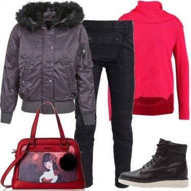 Outfit Creativa
