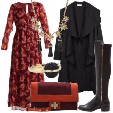 Outfit L\'abito di moda