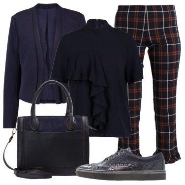 Outfit In blu a piccoli prezzi