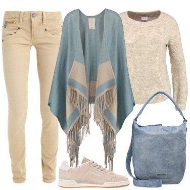 Outfit Comodamente fashion