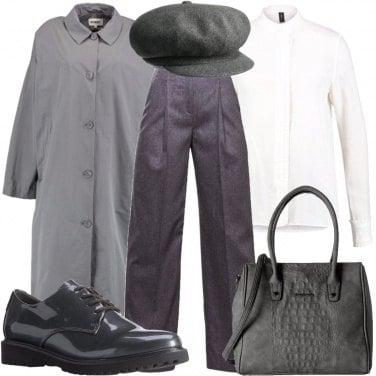 Outfit Massima comodità