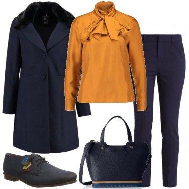 Outfit Pochi colori