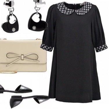 Outfit Bonjour bon ton!