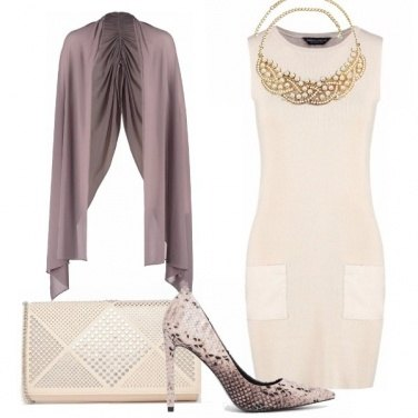 Outfit Chic luminosity