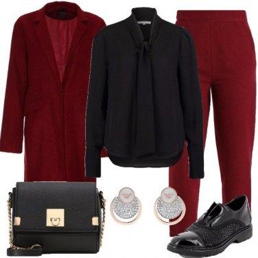 Outfit Comoda ma di classe