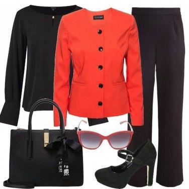 Outfit Spezzato di classe