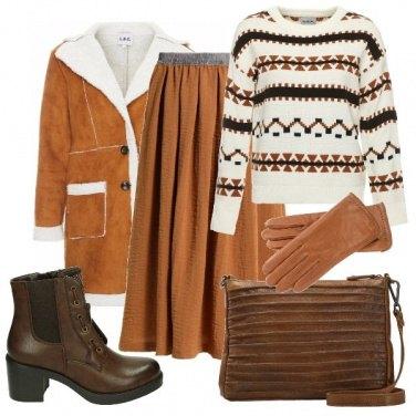 Outfit Capi morbidi e comodi