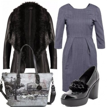 Outfit Roma antica