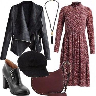 Outfit Abito a fantasia