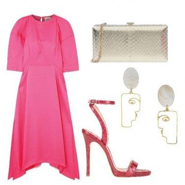 Come abbinare la borsa a mano giallooro: 331 Outfit Donna