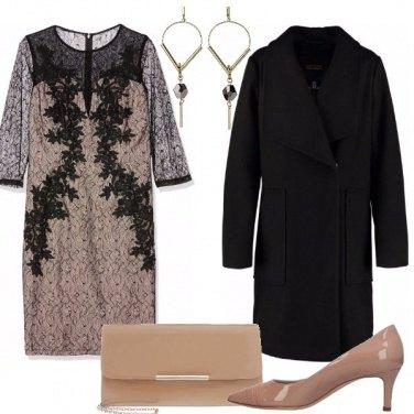 Outfit Subito elegante