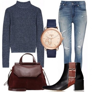 Outfit Bella tutti i giorni