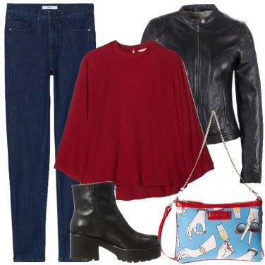 Outfit Una diva