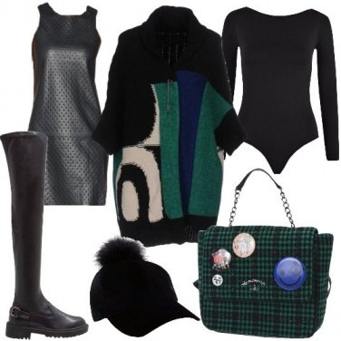 Outfit Cuissard Urban