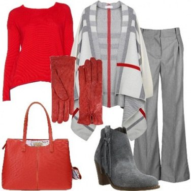 Outfit Guanti protagonisti
