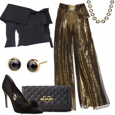 Outfit Molto appariscente