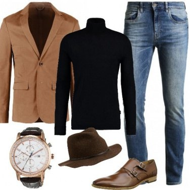 Outfit Fredde giornate