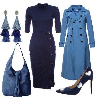 Outfit Una miriade di bottoni
