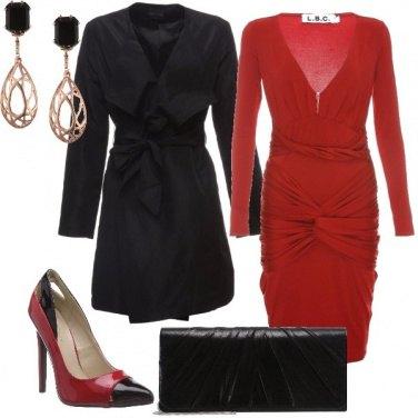 Outfit L\'eleganza della seduzione
