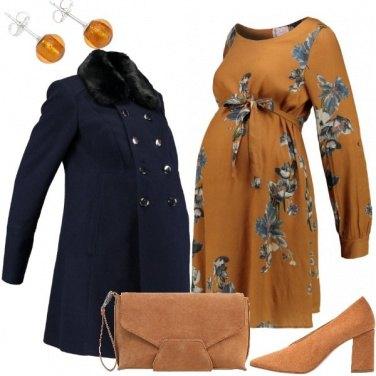 Outfit Un mamma elegante