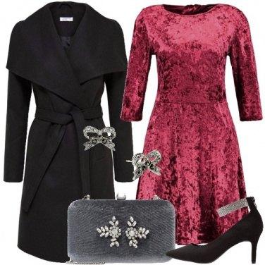 Outfit Meravigliosa