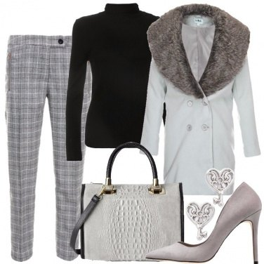 Outfit Le chiavi del successo