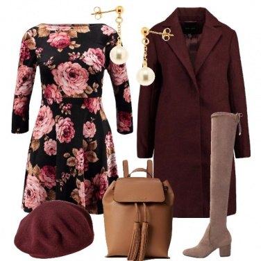 Outfit Cuissard per una romantica