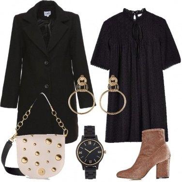 Outfit Per non fare tardi