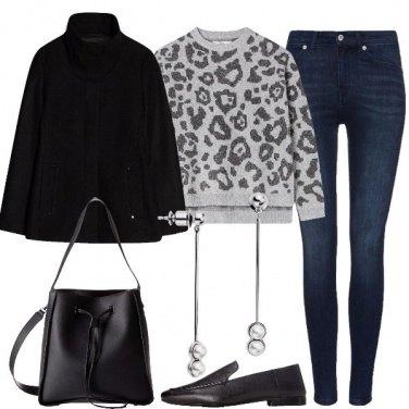 Outfit Everyday in semplicità