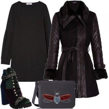 Outfit Stivaletti multicolor