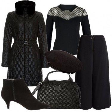 Outfit Un soffio di Francia