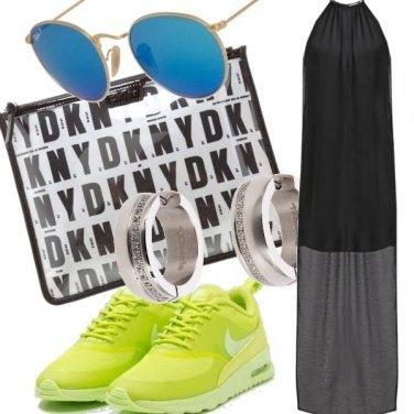 Outfit Metropolitan Fab