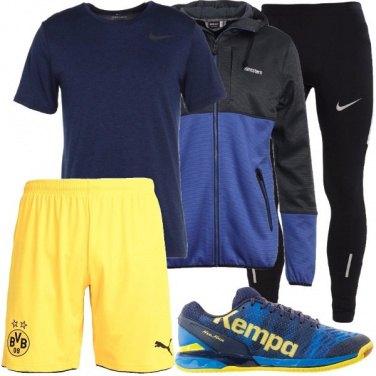 Outfit L\'ora sportiva