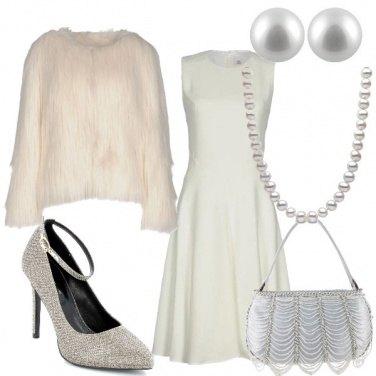 Outfit Perla d\'argento