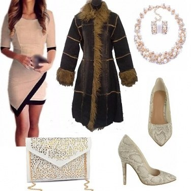 Outfit L\'eleganza low cost