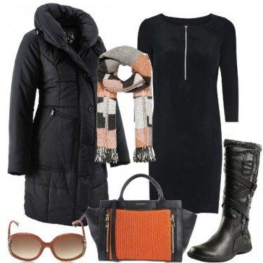 Outfit Nero e non solo
