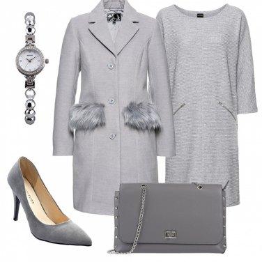 Come abbinare le décolleté: 1000 Outfit Donna | Inverno 2020