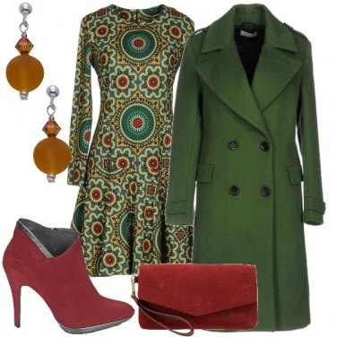 Outfit Trendy al party