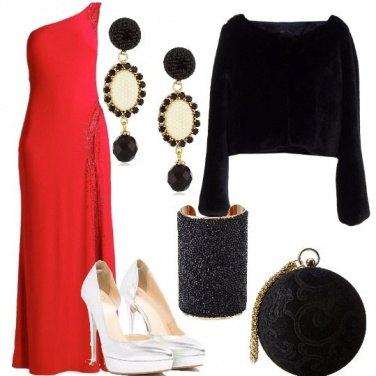 Outfit Nozze natalizie