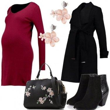 Outfit Fiori e boccioli