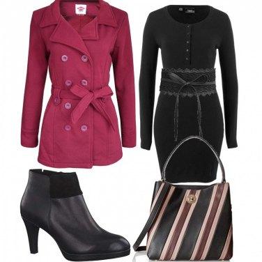Come abbinare la cintura nera: 884 Outfit Donna   Inverno